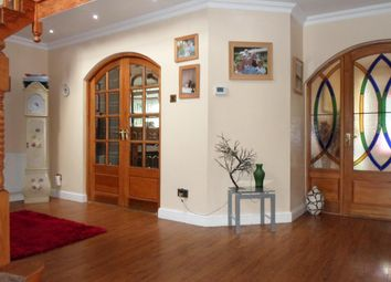 Thumbnail 5 bed detached house for sale in Mill House Woods Lane, Cottingham