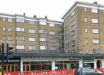 Thumbnail 3 bedroom flat for sale in The High, Streatham Hill