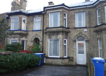 Thumbnail 3 bed terraced house for sale in Mizpah Cottages, Bridge Road, Lowestoft