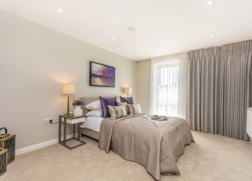 Thumbnail 2 bed flat for sale in Ilderton Road, South Bermondsey