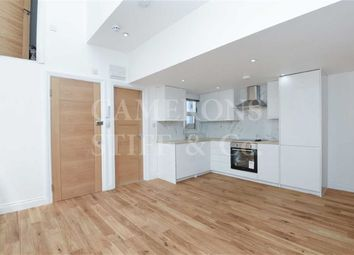 Thumbnail 1 bed flat for sale in High Street, Harlesden