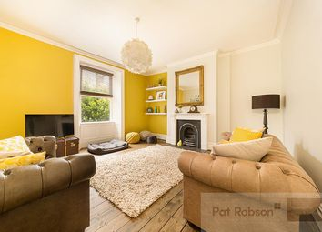 Thumbnail 5 bedroom semi-detached house for sale in York Street, Newcastle Upon Tyne