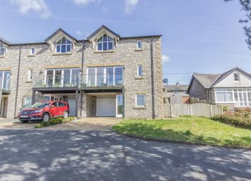 Thumbnail 4 bed town house for sale in 1 Scotland Court, Church Street, Milnthorpe