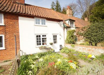 Thumbnail 2 bedroom terraced house for sale in North Entrance, Saxmundham