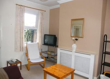 Thumbnail 4 bedroom shared accommodation to rent in Shipton Street, York