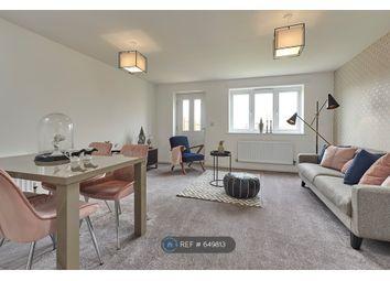 3 bed terraced house to rent in Lloyd Jones Road, Haslington, Crewe CW1