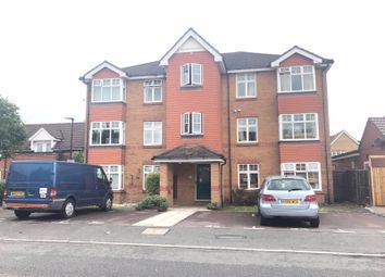 Thumbnail 2 bedroom flat to rent in Garrison Close, Hounslow