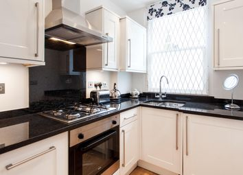 Thumbnail 2 bed cottage to rent in Hormead Road, London