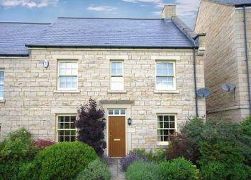 Thumbnail 5 bed town house for sale in Chains Drive, Corbridge