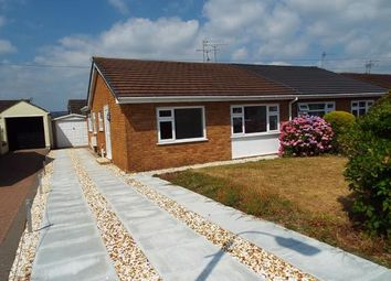 Thumbnail 2 bed bungalow for sale in Lower Minster, Wrexham, Wrecsam