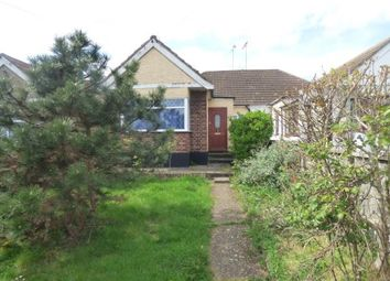 Thumbnail 2 bed bungalow for sale in High Road, Benfleet