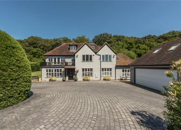 Thumbnail 6 bed detached house for sale in Burtons Lane, Chalfont St. Giles, Buckinghamshire