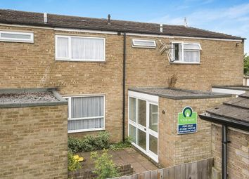 Thumbnail 3 bedroom terraced house for sale in Exeter Close, Stevenage