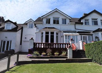 4 bed semi-detached house for sale in Buttrills Road, Barry, Vale Of Glamorgan CF62