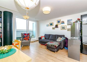 Thumbnail 1 bed flat for sale in Jubilee House, Station Approach, Epsom