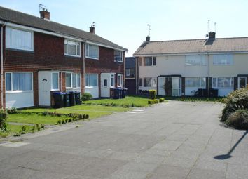 Thumbnail 2 bed end terrace house to rent in Cedar Close, Cliftonville