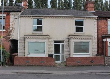 Thumbnail 3 bed terraced house for sale in Winn Street, Lincoln, Lincolnshire