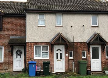 Thumbnail 2 bed terraced house to rent in Diligent Drive, Sittingbourne, Kent