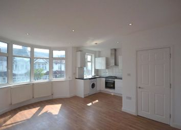 Thumbnail 2 bed flat to rent in Bishops Park Road, Norbury