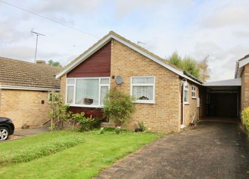 Thumbnail 2 bed detached bungalow to rent in Salford Road, Aspley Guise, Milton Keynes