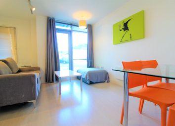 Thumbnail 1 bed flat to rent in Manor Mills, Ingram Street, Leeds