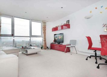 Thumbnail 2 bedroom flat to rent in Seagull Lane, London