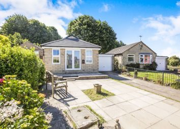Thumbnail 2 bed detached bungalow for sale in Grove Road, Heckmondwike, Leeds.
