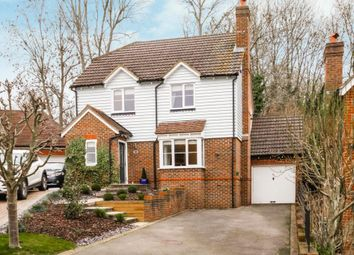 4 bed detached house for sale in Button Lane, Bearsted ME15