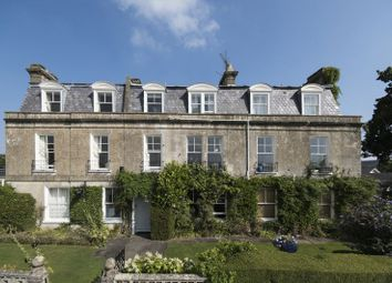 Thumbnail 2 bedroom flat for sale in Hope Cote Lodge, Church Road, Combe Down, Bath