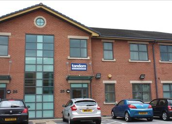 Thumbnail Office to let in Unit 25, Eldon Road, Eldon Business Park, Chilwell, Nottingham