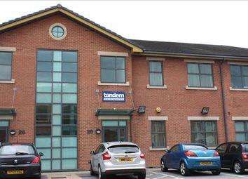 Thumbnail Office to let in Unit 25, Eldon Road, Eldon Business Park, Chilwell, Nottingham