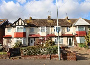 Thumbnail 3 bed terraced house for sale in Bloors Lane, Rainham, Kent.