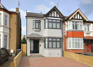 Thumbnail 2 bed flat for sale in Heriot Rd, Hendon, London