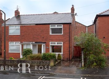 2 bed property for sale in Cleveland Road, Leyland PR25