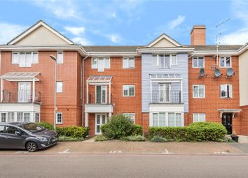 Cooper House, 21 Coleridge Drive, Ruislip, Middlesex HA4. 1 bed flat