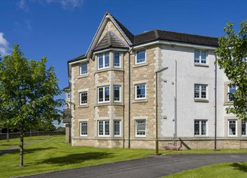 Thumbnail 2 bed flat for sale in 20 Mccormack Place, Flat 1, Larbert