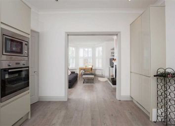 Thumbnail 3 bed flat for sale in Radcliffe Avenue, Harlesden, London