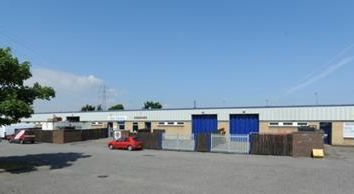 Thumbnail Light industrial to let in Kiln Lane Industrial Estate, Beel's Road, Stallingborough