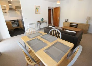 Thumbnail 1 bed flat to rent in Rowsby Court, Pontprennau, Cardiff
