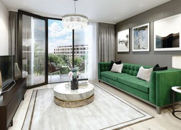 Thumbnail 2 bed flat for sale in Apartment 212, Turnstile House, Upton Gardens - Green Street, London