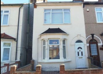 Thumbnail 4 bedroom end terrace house to rent in Beaconsfield Road, Enfield
