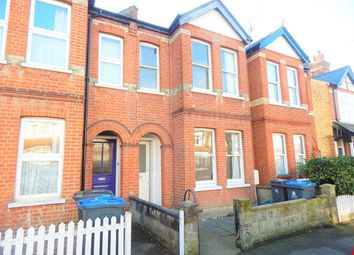 Thumbnail 3 bed terraced house to rent in Beech Grove, New Malden, Surrey