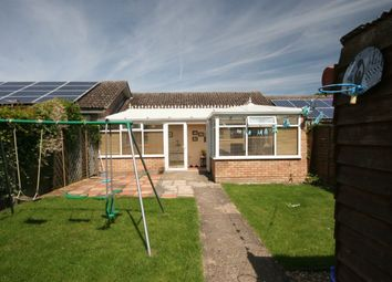 Thumbnail 2 bed bungalow to rent in Hunting Grove, Boxworth, Cambridge