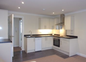 Thumbnail 1 bed flat to rent in 67 Stanhope Road North, Darlington