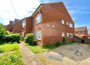 Thumbnail 2 bed flat to rent in Brook Path, Cippenham, Slough