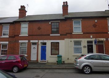 Thumbnail 2 bedroom property to rent in Rossington Road, Sneinton, Nottingham