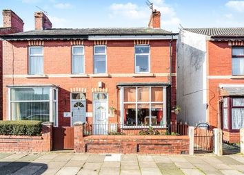 3 bed semi-detached house for sale in Ord Avenue, Blackpool, Lancashire FY4