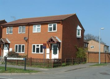 Thumbnail 3 bedroom semi-detached house to rent in Mill Road, Waterlooville