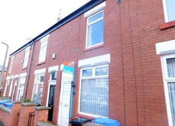 Thumbnail 2 bed terraced house to rent in Lorne Grove, Shaw Heath, Stockport