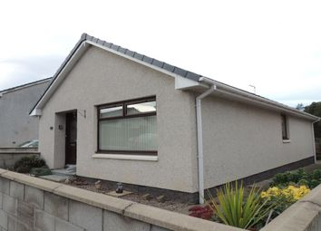 Thumbnail 3 bed bungalow for sale in Northfield Place, Lhanbryde, Elgin